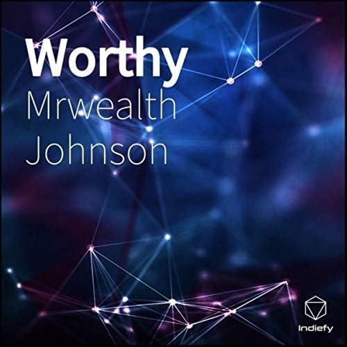 Mrwealth Johnson