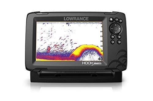 Lowrance Hook 7 Fish Finder