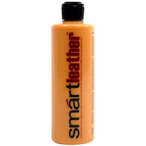 Smartwax 30100 SmartLeather Premium Leather Cleaner and Conditioner...
