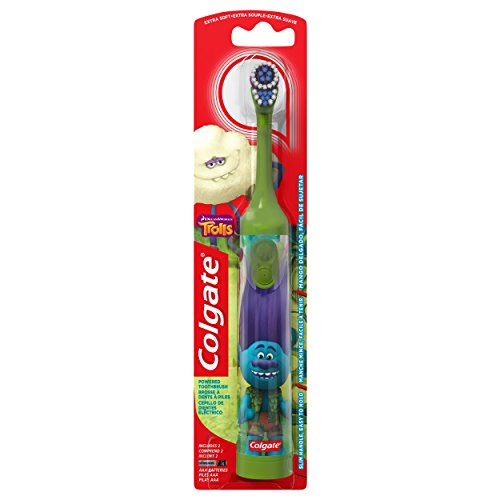Colgate Kids Battery Powered Toothbrush