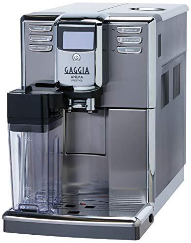 Cafeteira Expresso Automática 110 V, GAGGIA 19076241, Cinza