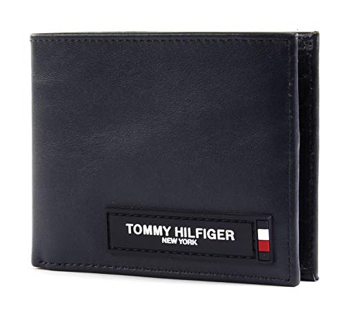 Tommy Hilfiger TH Patch 3 in 1 Box Tommy Navy