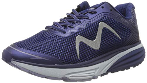MBT Herren Colorado X M 9 Sneakers, Blau (Patriot Blue 1337y), 42.5 EU