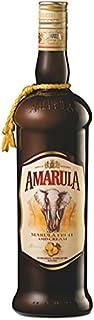 Amarula Fruit Cream Liqueur Frucht des Elefantenbaums, Südafrika, 17% Vol.Alk. - 0.7L - 4x