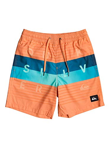 Quiksilver Word Block 15