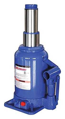 Westward 35MT15 - Bottle Jack Telescoping 10 Tons
