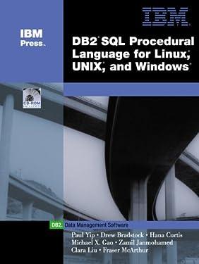 DB2(R) SQL Procedure Language for Linux, UNIX and Windows (IBM DB2 Certification Guide Series)