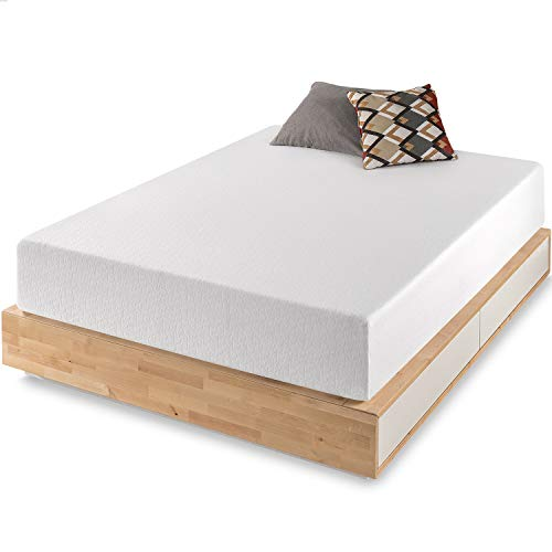 "12"" Memory Foam Mattress - Full"