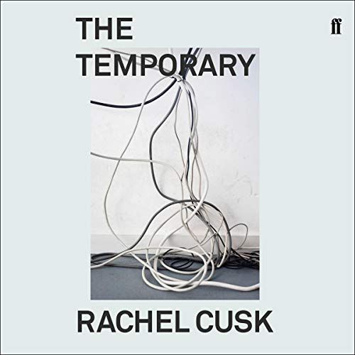 The Temporary cover art
