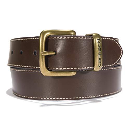 Carhartt 2200 Jean Belt 44 Carhartt Brown