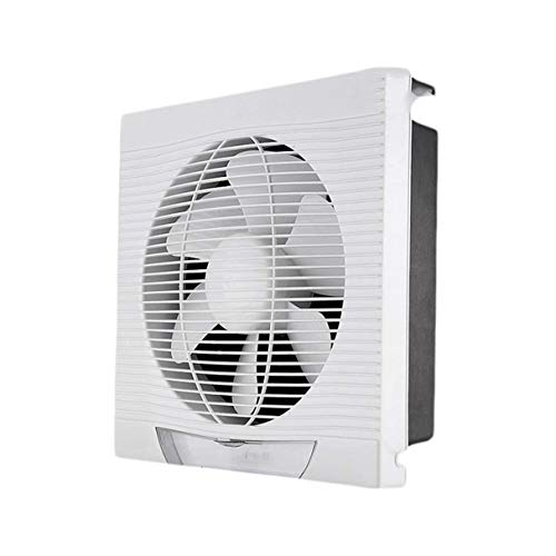 RJSODWL Multi-Velocidad con Sensor de Movimiento Ventilador de ventilación, Techo de la Sala-Side instalación de baño Extintor