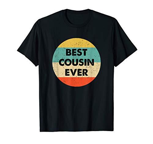 Best Cousin Ever T-Shirt