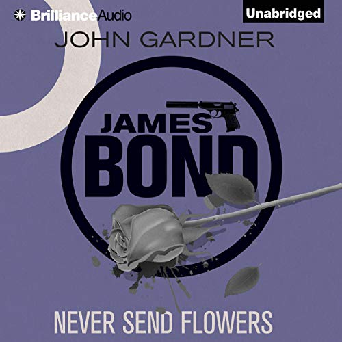 Never Send Flowers cover art