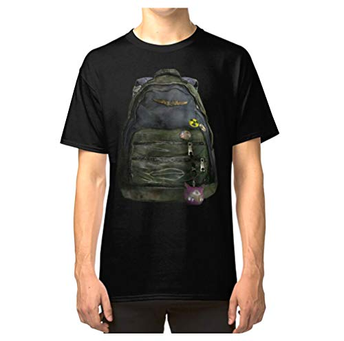 Ellie's Backpack The Last of Us Classic Tshirt