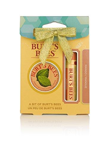 Burt's Bees A Bit of Burt's, Mang