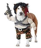 Hunde-Kostüm, Action Hero, Hund, Kostüm, Small, Multi