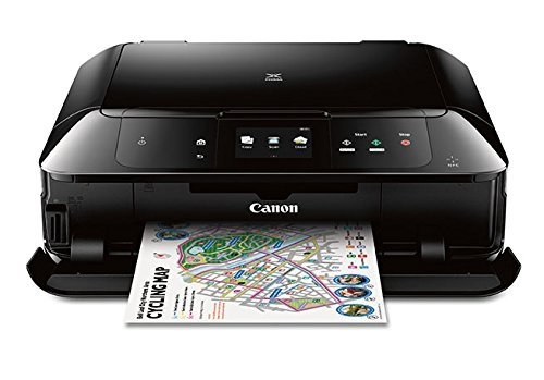 Canon MG7720 Wireless All-In-One Printer...