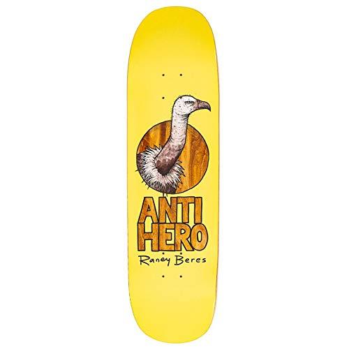 Anti Hero Skateboard Deck Beres Scavengers 8.63' x 32.04'
