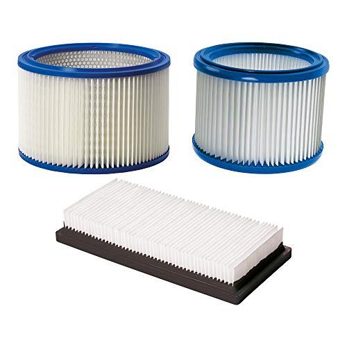 Nilfisk Elemento de filtro HEPA 185 x 140 mm de diámetro