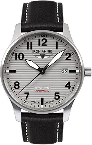 Iron Annie 5662-4 Automatikuhren Mechanische Armbanduhren