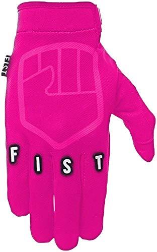 Fist Handwear Stocker BMX/MTB/MX Handschoenen Roze Groot