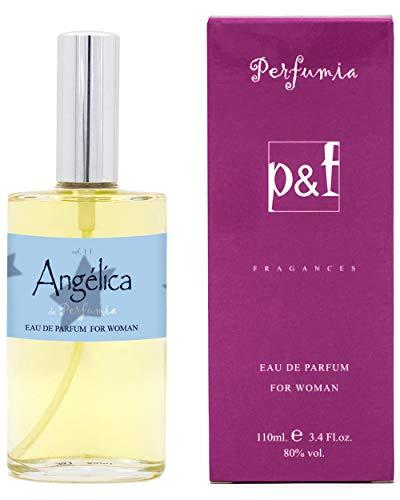 ANGÉLICA by p&f Perfumia, Eau de Parfum para mujer, Vaporizador (50 ml)