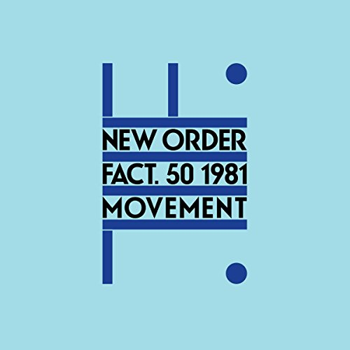 Movement / New Order