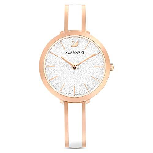 Crystalline Delight Swarovski 5580541 - Reloj para mujer