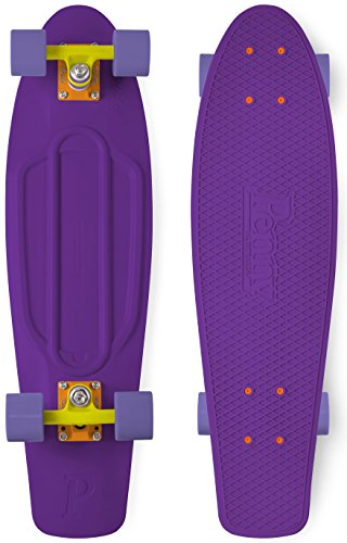 """Penny Cruiser Complete Skateboards Summer Classics 27\"""" Wipeout Complete"""