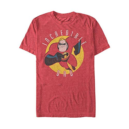 The Incredibles - Incredible Dad T-Shirt