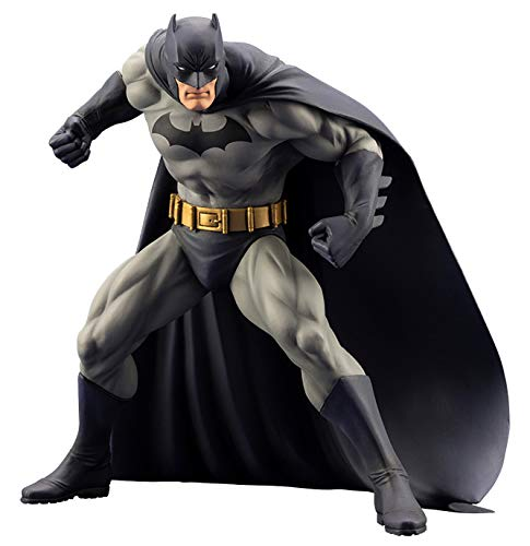 Kotobukiya Estatua Batman: Hush 16 cm. ARTFX+. Escala