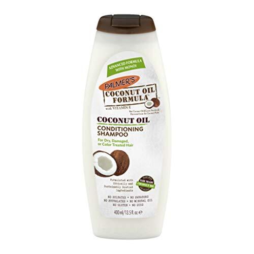 PALMER'S Coconut Oil Cond Shampoo, 400 ml