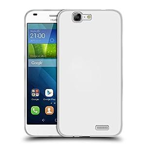 7f2e25fadcb TBOC® Funda de Gel TPU Roja para Huawei Ascend Y625 de Silicona Ultrafina y  Flexible: Amazon.es: Electrónica