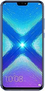 Honor 8X 64 GB Akıllı Telefon, Mavi, (Honor Türkiye Garantili)
