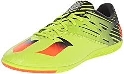 Adidas Performance Men's Messi 15.3 Indoor Soccer Shoe