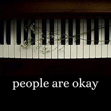 people are okay