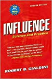 Influence 4th (forth) edition Text Only