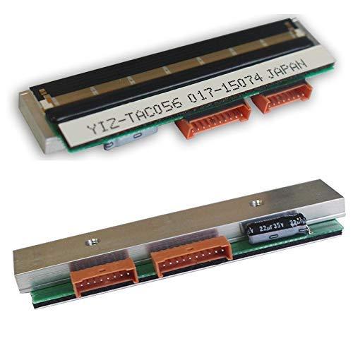 Skrivartillbehör Nytt termiskt skrivarhuvud passar för Digi SM-80 SM-90 SM-100 SM-110 SM-300-skrivare, garanti 90 dagar. (Color : 50pcs)