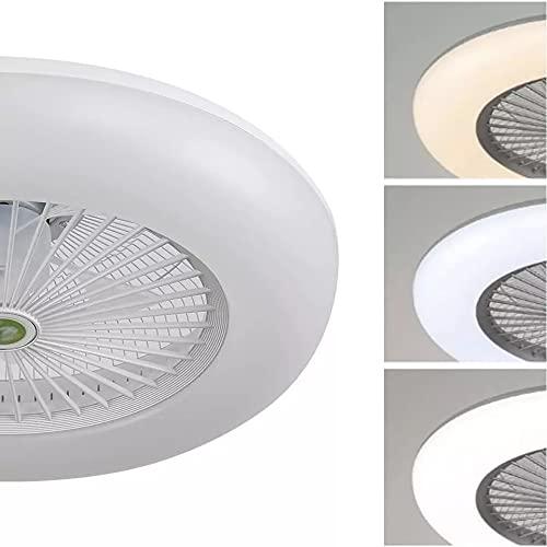 BEL AIR HOME Ventiladores para el techo con lámpara