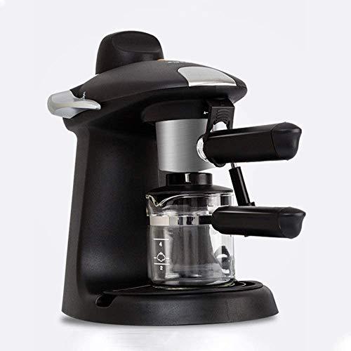 Espressomachine 300ml 5 Bar stoom onder hoge druk Pipe ingebouwde thermostaat Movable Drip Tray WKY