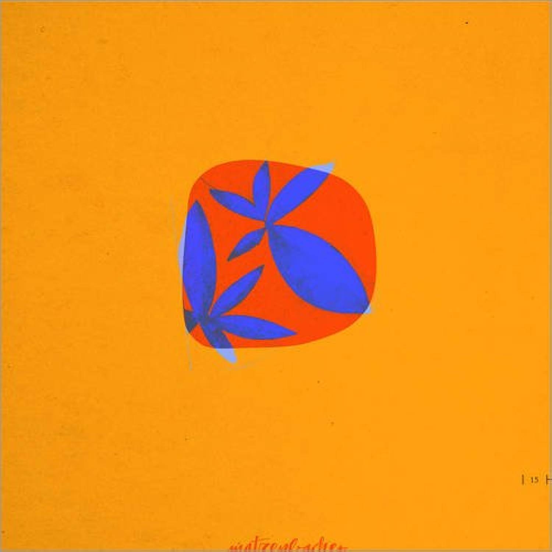 nuevo sádico Cuadro de Madera 60 x 60 60 60 cm  abstractnaranja de Daniel Matzenbacher  buscando agente de ventas