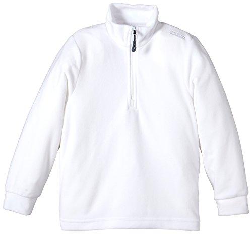 CMP Artic Fleece 3G28134, Maglia Bambino, Bianco, 116