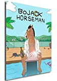 Instabuy Posters Bojack Horseman (A) - A3 (42x30 cm)