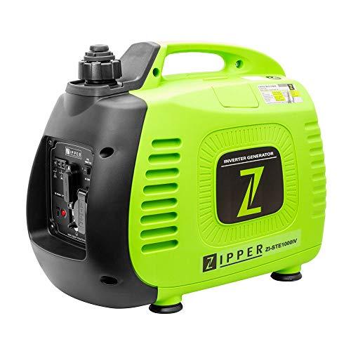 ZI-STE1000IV Generator