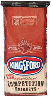 kingsford charcoal competition