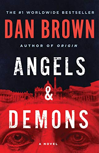 Angels & Demons (Robert Langdon Book 1) (English Edition)
