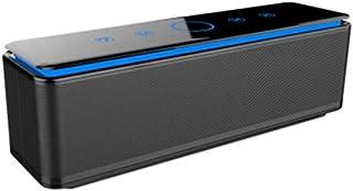 QinWenYan Haut-Parleur Bluetooth Haut-Parleur extérieur Bluetooth Audio Portable Vrai Haut-Parleur stéréo Audio for extéri...