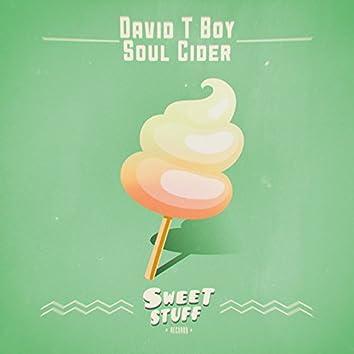 Soul Cider