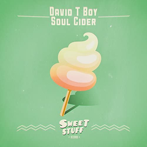 David T Boy