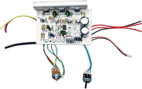 Classic Gold 2030 IC Home Theater 2.1/4.1/5.1 Sub Woofer Amplifier Board